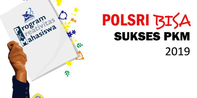 Pendaftaran PKM 2019